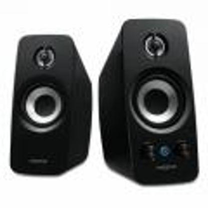 Creative T15 BT 2.0 Black, zvočnik