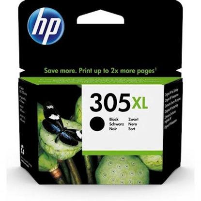 HP 3YM62AE nr.305XL Black, originalna kartuša
