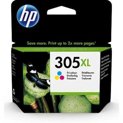 HP 3YM63AE nr.305XL Colour, originalna kartuša