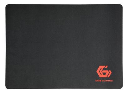 Gembird MP-GAME-M Gaming Black, podloga za miško