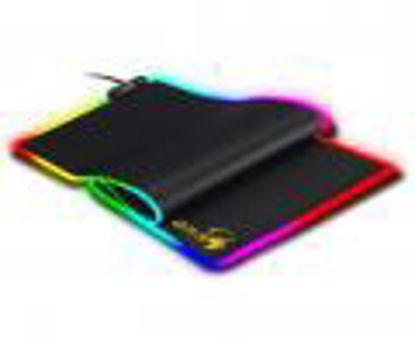 Genius GX-Pad 800S (31250003400) RGB Black, podloga za miško