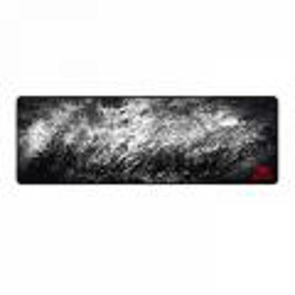 Redragon P018 Taurus Gaming L Black, podloga za miško