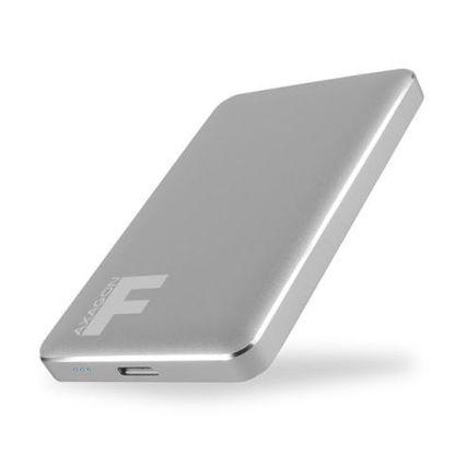 AXAGON EE25-F6G USB 3.0 FullMetal Box Grey, ohišje za disk