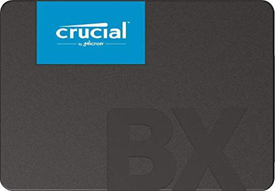 """Picture of Crucial 2TB 2,5"""" SATA3 BX500 CT2000BX500SSD1"""