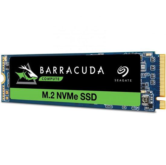 Picture of Seagate 250GB NVMe BarraCuda 510 ZP250CM3A001