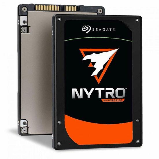 "Picture of Seagate 480GB 2,5"" SATA3 Nytro 1551 XA480ME10063"