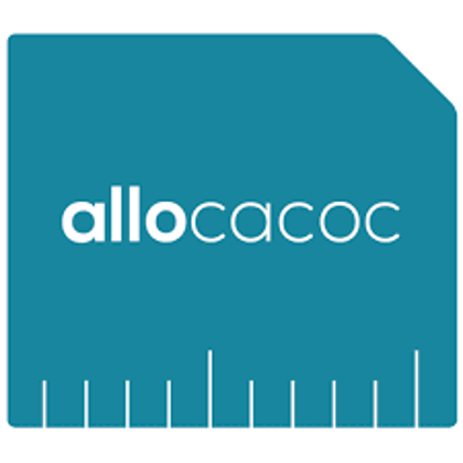 Picture for manufacturer Allocacoc