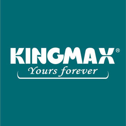 Picture for manufacturer Kingmax