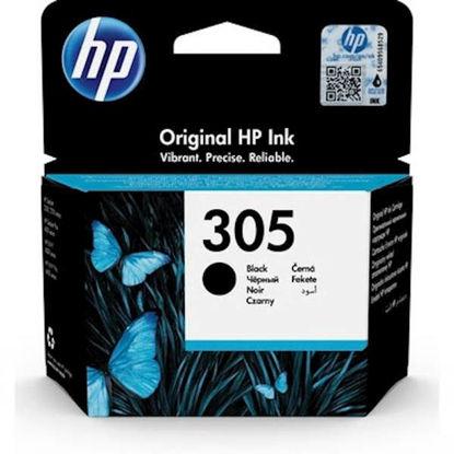 HP 3YM61AE nr.305 Black, originalna kartuša