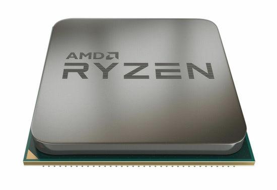 Picture of AMD Ryzen 5 3600 3,6GHz AM4 100-100000031MPK