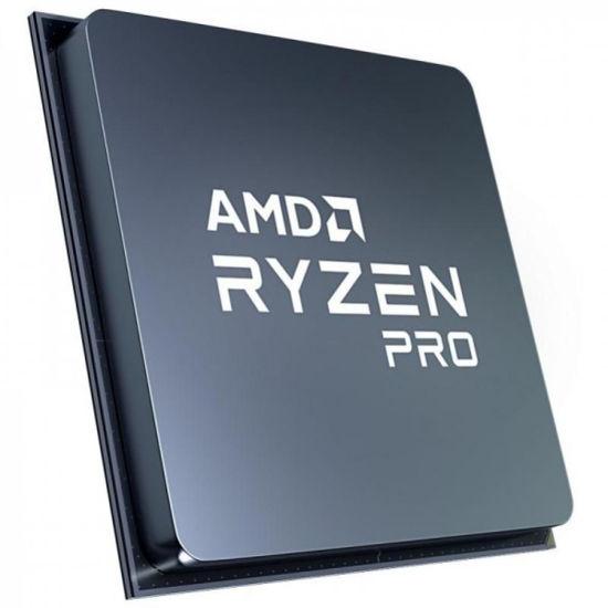 Picture of AMD Ryzen 5 PRO 4650G 3,7GHz 100-000000143