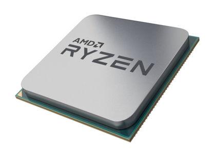 AMD Ryzen 5 2600 3,4GHz AM4 Tray YD2600BBM6IAF
