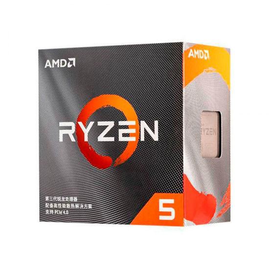 Picture of AMD Ryzen 5 3500X 3,6GHz AM4 BOX 100-100000158BOX