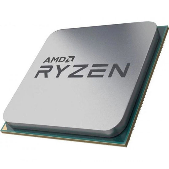 Picture of AMD Ryzen 5 3600X 3,8GHz AM4 Tray 100-000000022