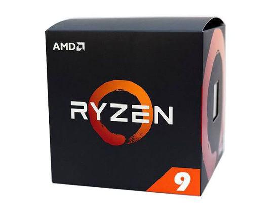 Picture of AMD Ryzen 9 5900X 3,7GHz AM4 BOX 100-100000061WOF