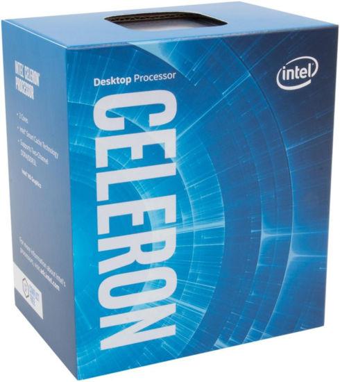 Picture of Intel Celeron G5905 3,5GHz LGA1200 Box BX80701G5905