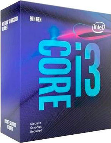 Picture of Intel Core i3-9300 3,7GHz LGA1151 Box BX80684I39300
