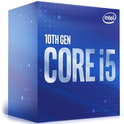 Intel Core i5-10600K 3,3GHz LGA1200 Box BX8070110600KF (Without Fan)