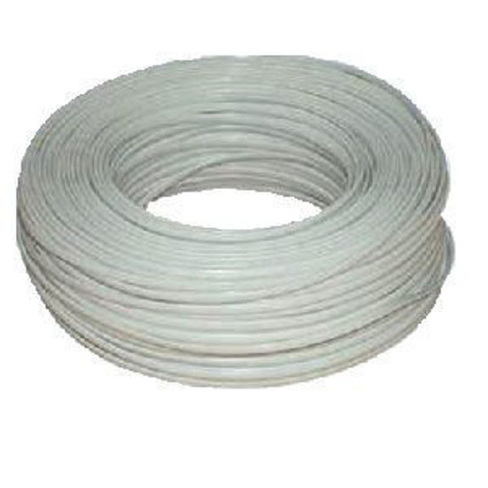 Picture of Gembird TC1000S-100M RJ11 100m coil White