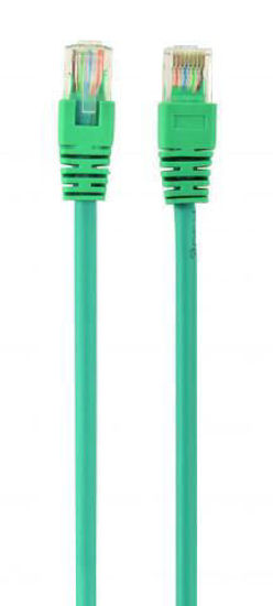Picture of Gembird PP12-3M / G CAT5e U-UTP Patch 3m Green