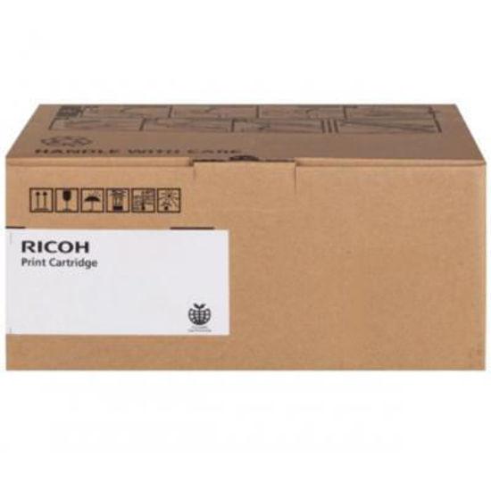 Picture of Ricoh  SPC361 Y (408253) Yellow, originalen toner