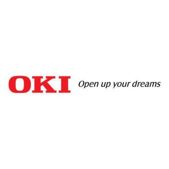 Picture of Oki ES (44973509) Yellow, originalen toner