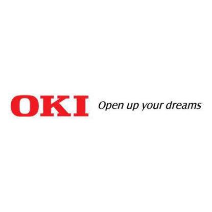 Oki ES (44973511) Cyan, originalen toner