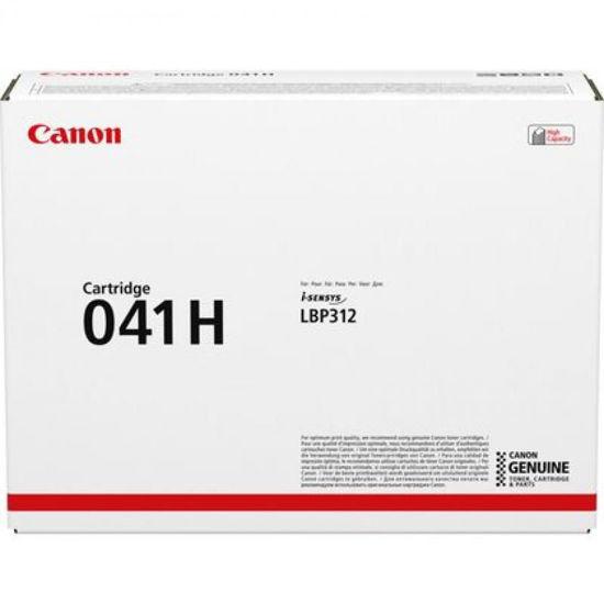 Picture of Canon CONTRACT CRG-041H (0453C004) Black, White-box toner