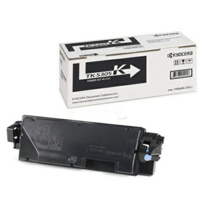 Kyocera TK-5305K (1T02VM0NL0) Black, originalen toner