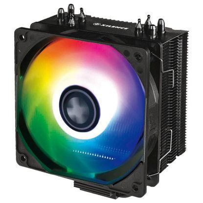 Xilence M704 ARGB Performance A+ (XC055) Black