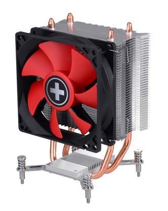 Xilence I402  (XC026)CPU Cooler