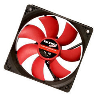 Xilence COO-XPF92.R Fan (XF038) Red