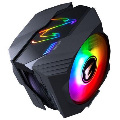 Gigabyte ATC800 RGB CPU (GP-ATC800) Cooler