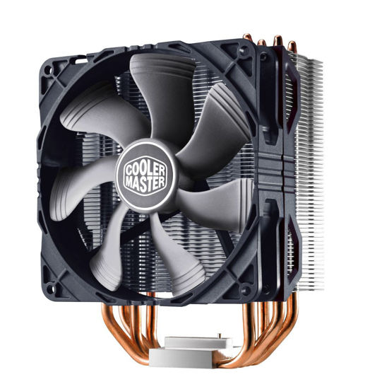 Picture of CoolerMaster Hyper 212 X (RR-212X-17PK-R1) Black