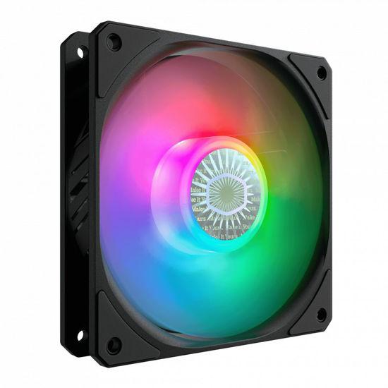 Picture of Cooler Master SickleFlow 120 ARGB (MFX-B2DN-18NPA-R1) Black