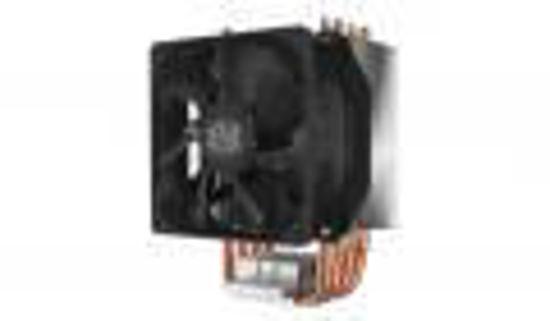 Picture of Cooler Master Hyper H412R (RR-H412-20PK-R2) Black