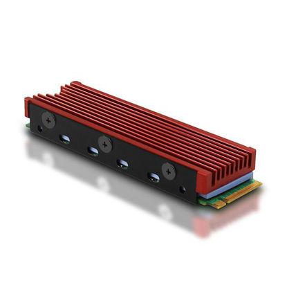 AXAGON CLR-M2 ALU (SSD)