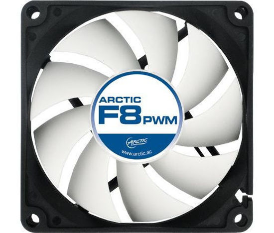 Picture of Arctic F8  Rev2 ( AFACO-080P2-GBA01) White