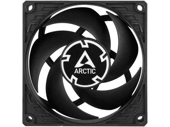 Picture of Arctic P8 Silent (ACFAN00152A) Black/Black