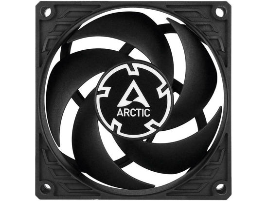 Picture of Arctic P8  PST CO (ACFAN00151A) Black