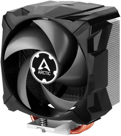 Picture of Arctic Freezer A13 X CO  (ACFRE00084A) Black