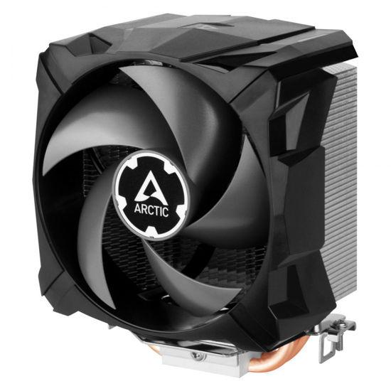 Picture of Arctic Freezer 7 X CO  (ACRE00085A) Black