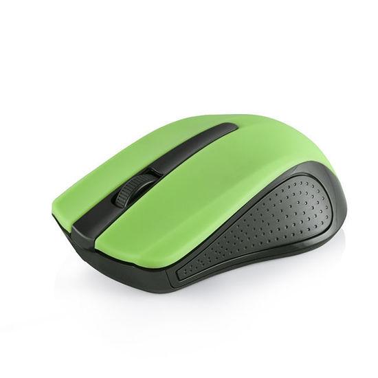 Picture of Modecom MC-WM9 Wireless Black/Green