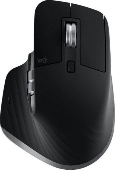 Picture of Logitech MX Master 3 for Mac Wireless Black