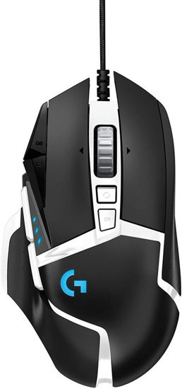 Picture of Logitech G502 SE Hero Gaming Mouse