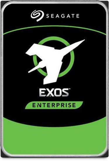Picture of Seagate 10TB 7200rpm SATA-600 256MB Exos X16 ST10000NM001G