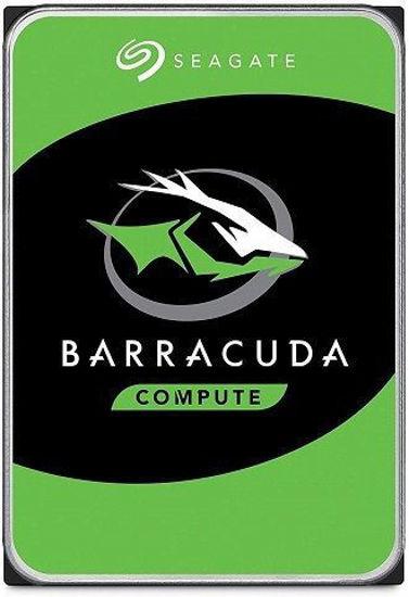 Picture of Seagate 2TB 5400rpm SATA-600 256MB BarraCuda ST2000DM005