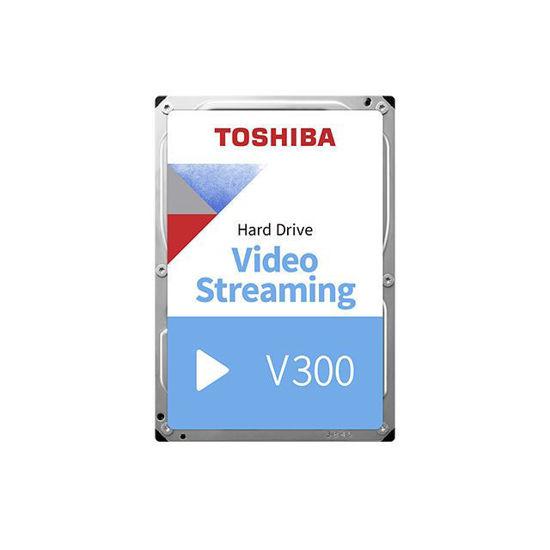 Picture of Toshiba 2TB 5700rpm SATA-600 64MB V300 HDWU120UZSVA