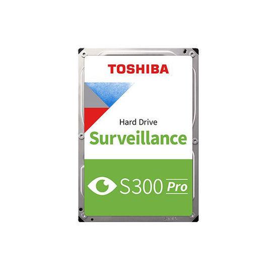 Picture of Toshiba 6TB 7200rpm SATA-600 256MB HDWT360UZSVA