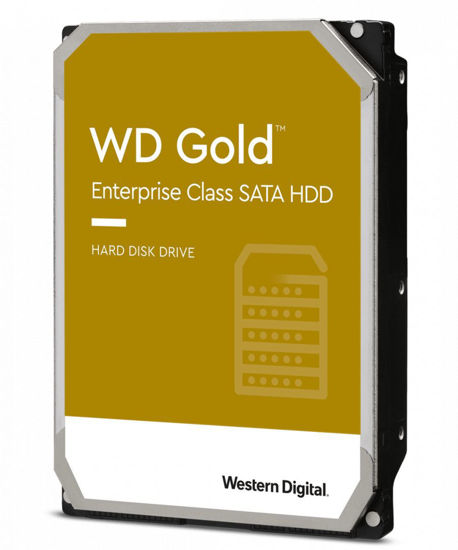 Picture of WD 16TB 7200rpm SATA-600 512MB Gold WD161KRYZ